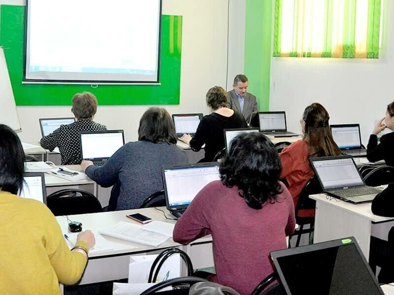 Обучение на практике Excel -1